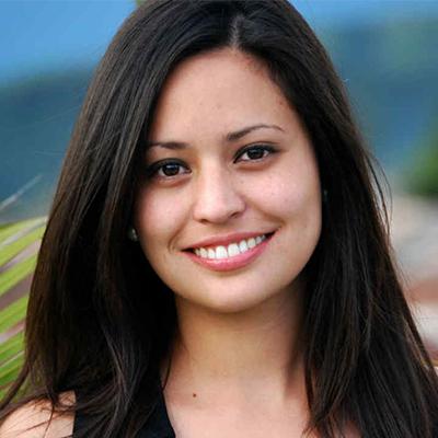 Marina Silva, Estudante, 23 anos