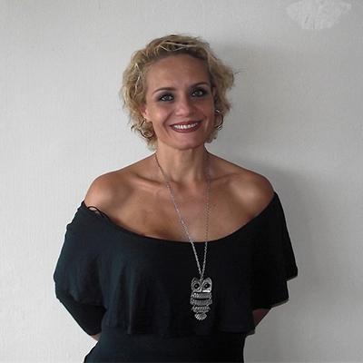 Juliana Oliveira, Empresária, 44 anos